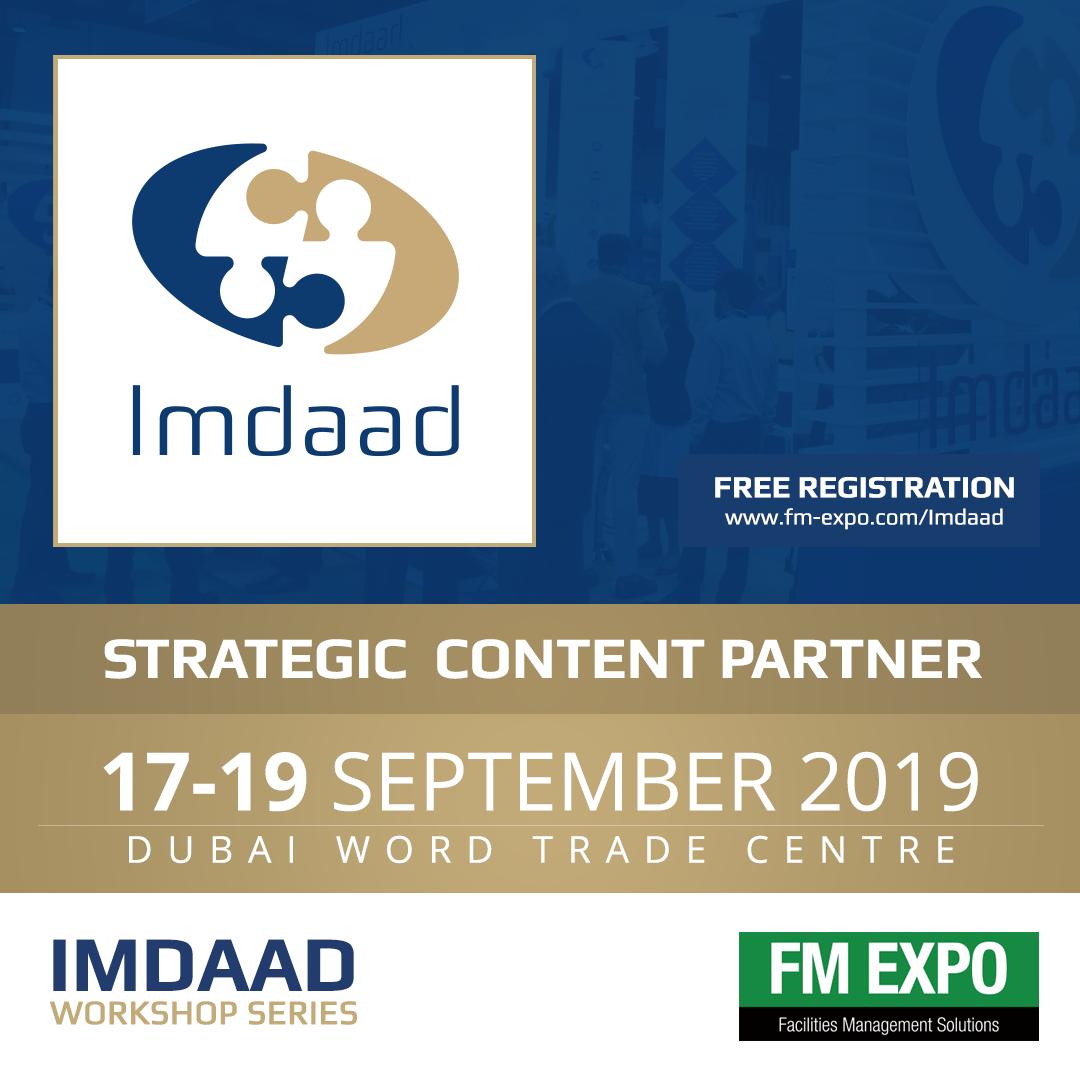 Imdaad Workshop Series