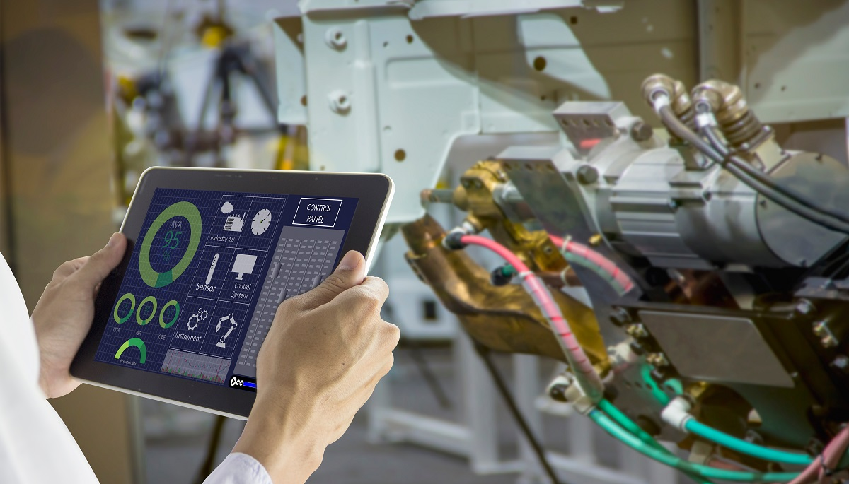 Technology in Facilities Management