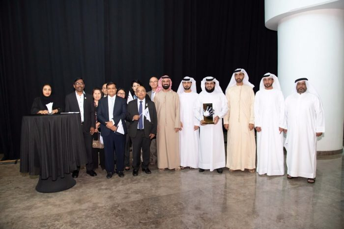 Imdaad's employee welfare initiatives honored with five-star rating at Taqdeer Awards